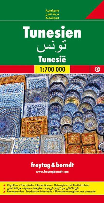 FB Tunesië