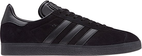 wholesale dealer 28124 4daaa adidas Gazelle Sneakers Heren - Core BlackCore BlackCore Black