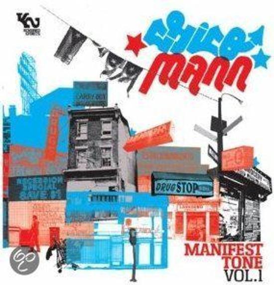 Manifest Tone Vol.1