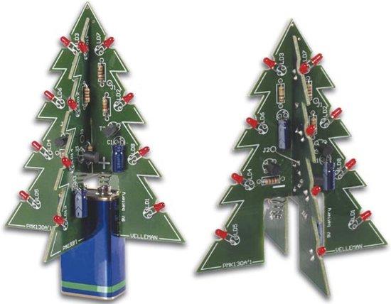 Bol Com 3d Kerstboom