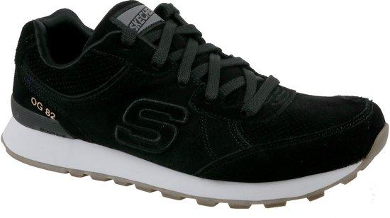 5 Maat45 blkMannenZwartSneakers 82 Skechers 52303 Og Eu 0wPnO8k