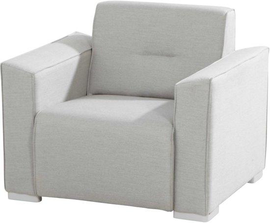 Bol seasons outdoor tavira loungestoel grijs