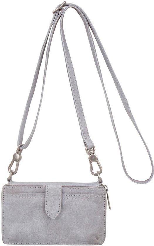 a0029f20870 bol.com | Cowboysbag Handtassen Bag Arden Grijs