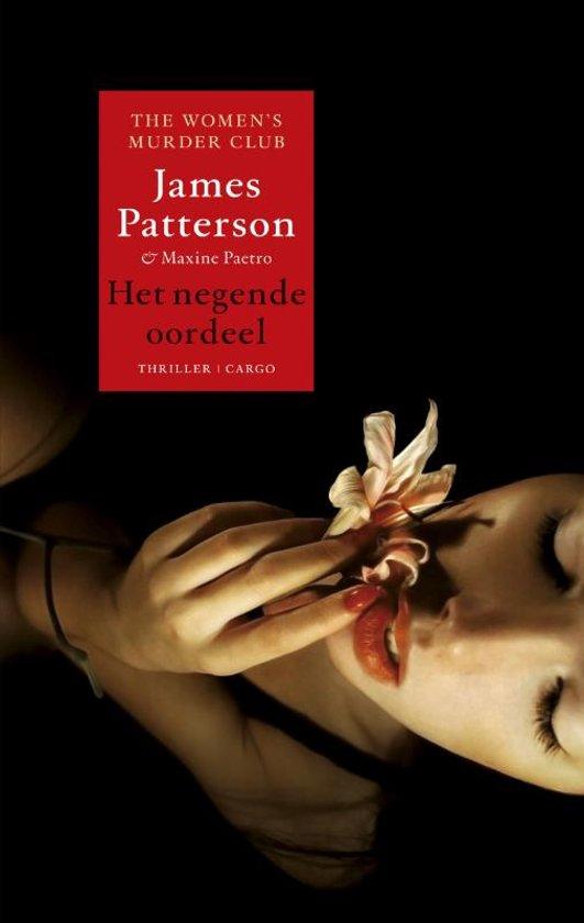 Cover van het boek 'Het negende oordeel'
