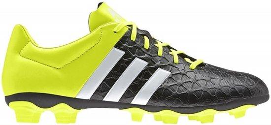 Adidas - X17.2 Soccer Fg - Unisexe - Chaussures - Noir - 46 LM912