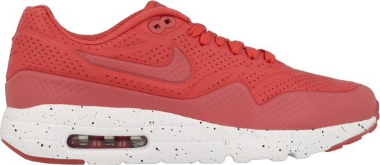 | Nike AIR MAX 1 ULTRA MOIRE 705297 611 Rood;Wit maat 42