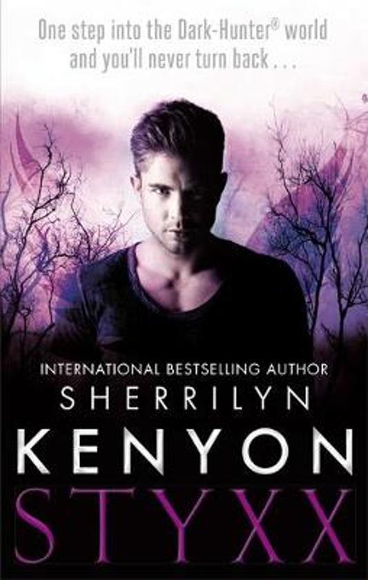 Bol Com Styxx Sherrilyn Kenyon 9780349400662 Boeken