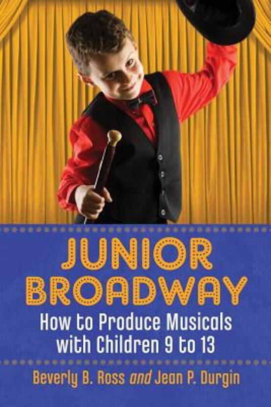 Junior Broadway