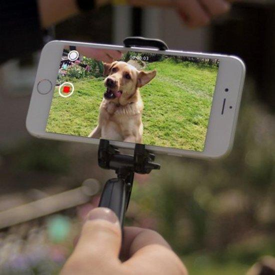 Smoovie Smartphone video stabilizer