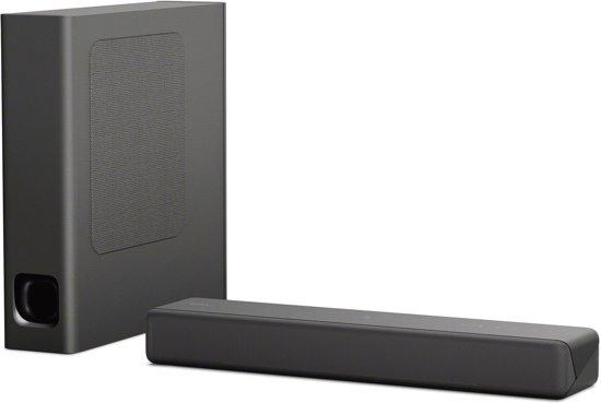 Sony HT-MT500 – Soundbar met draadloze subwoofer