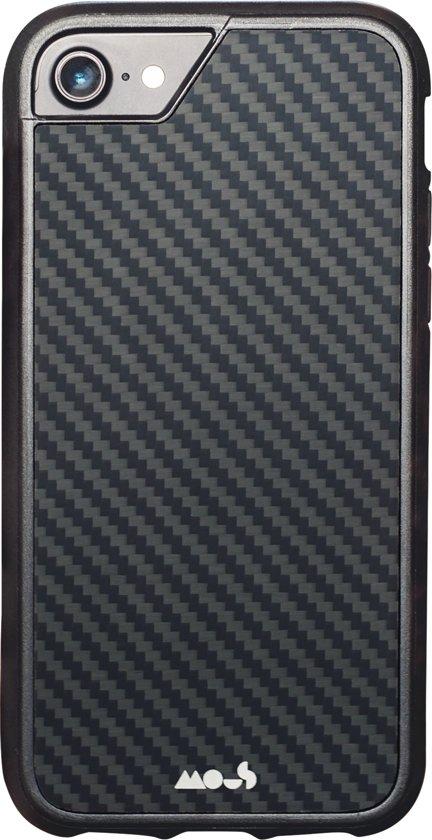 d80c7b15bb5 bol.com   Mous Limitless Case 2.0 Carbon Fibre - iPhone 6 / 7 / 8