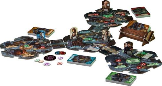 Arkham Horror 3rd Edition - Engelstalig Bordspel