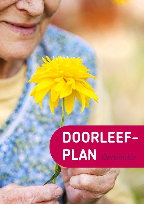 Doorleefplan Dementie - hoe verder na diagnose dementie