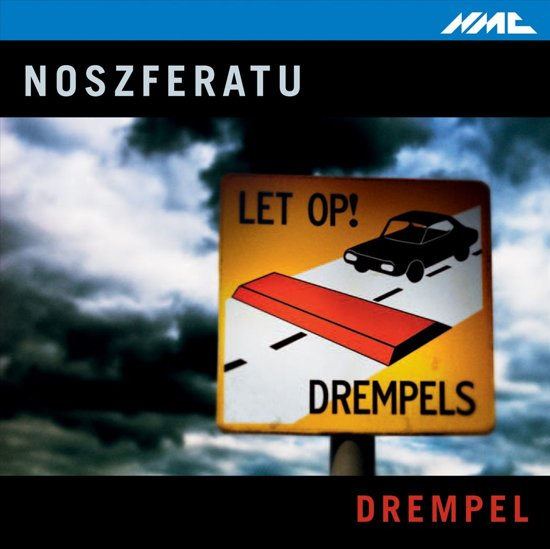 Let Op! Drempel
