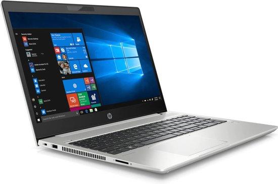 HP ProBook 450 G6  i5-8gb-128ssd+1tb-MX130