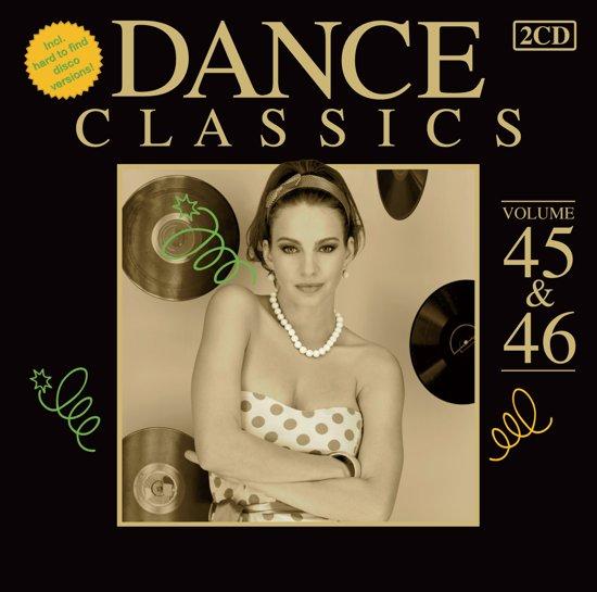 Dance Classics - Volume 45 & 46