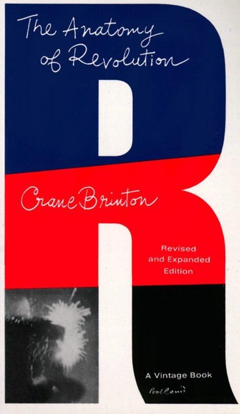 bol.com   Anatomy Of Revolution, Crane Brinton   9780394700441   Boeken