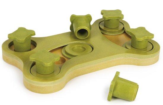 Beeztees Smarty - Hondenspeelgoed - Training - 30x19x2,5 cm