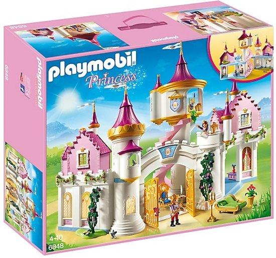 Playmobil Princess: Koninklijk Paleis (6848)