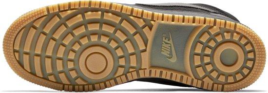 44 5 Mannen Maat Sneakers Heren Zwart Mid Winter Ebernon Nike ZqH0wY8x