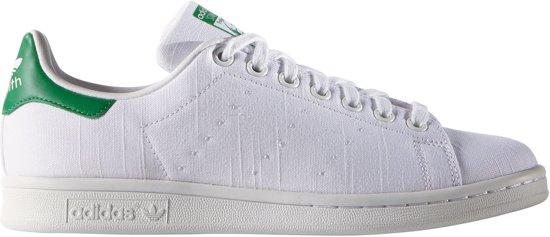 Stan Smith Adidas Wit Dames