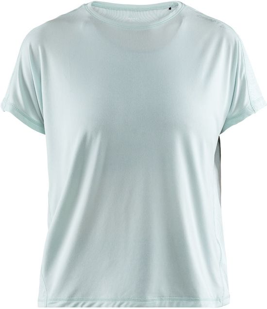 Eaze Ringer Ss W Tee Sportshirt Craft DamesPlexi WHIE2YD9