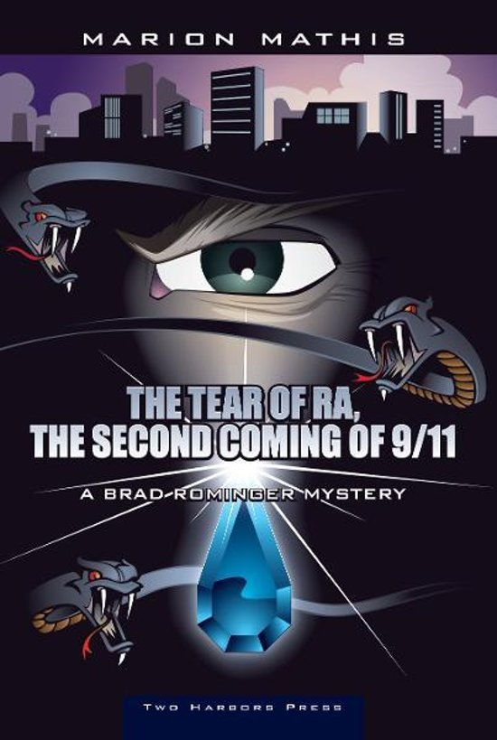 The Tear of Ra, The Second Coming of 9/11