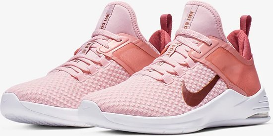   Nike Air Max Bella TR2 fitnesschoenen dames licht