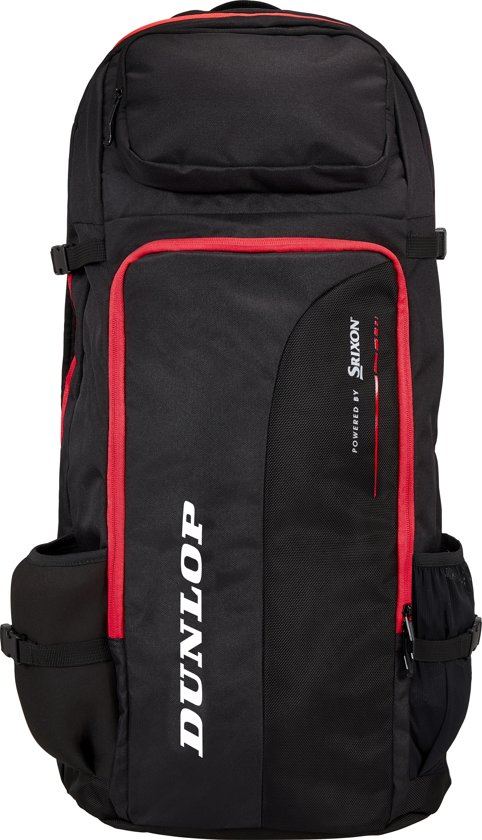 1bb7131c3d6 Dunlop D Tac Cx Performance Long Backpack Blk/Red Tennistas - Black/Red
