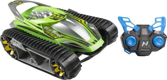 Nikko VelociTrax Groen - Bestuurbare auto