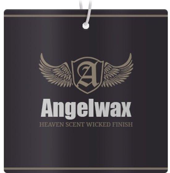 Foto van Angelwax Bilberry Air Freshener