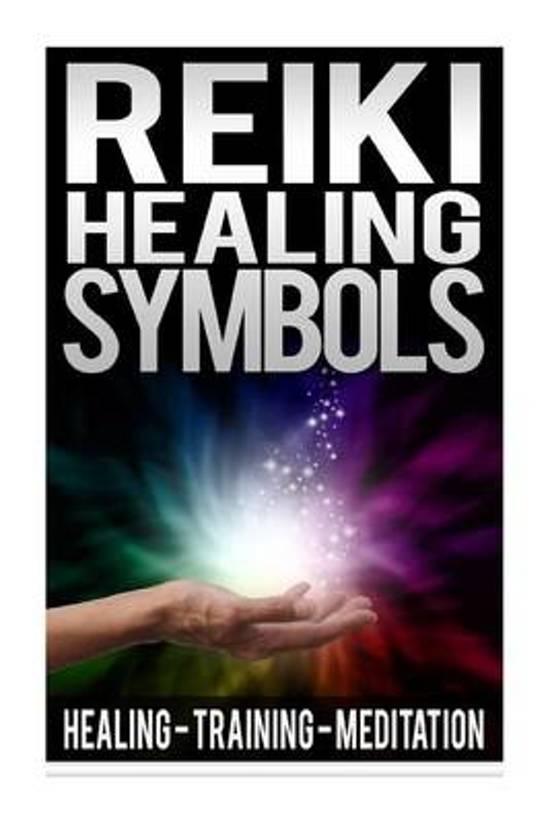 Bol Reiki Healing Symbols Megan Nora 9781505492002 Boeken