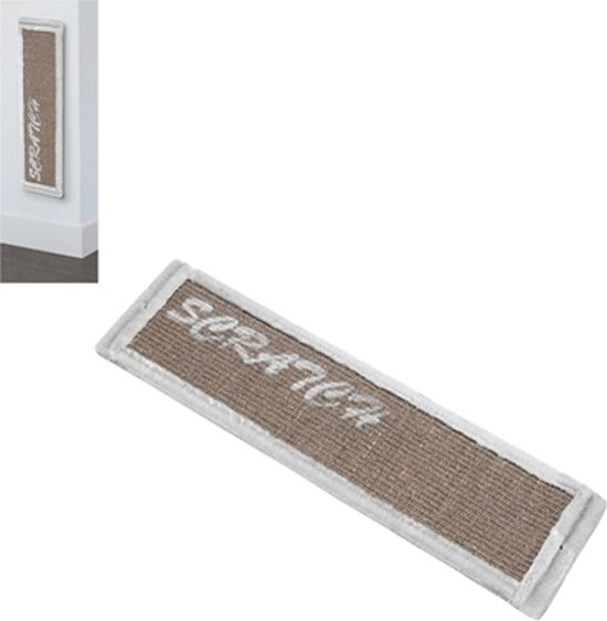 TREND ROCKEFELLER SCRATCHBOARD 78x20x1,5 CM