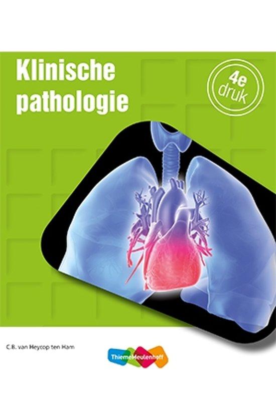 Klinische pathologie