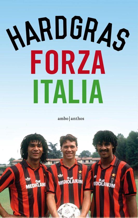 Hard gras - Forza Italia