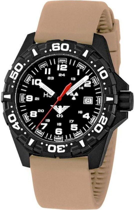 KHS Mod. KHS.RE.ST - Horloge