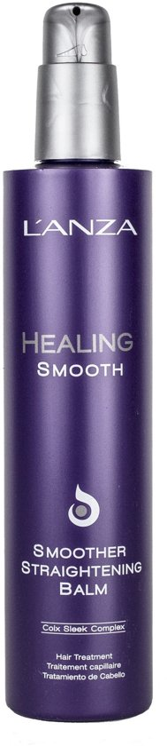 Healing Smooth Straightening Balm 250 ml