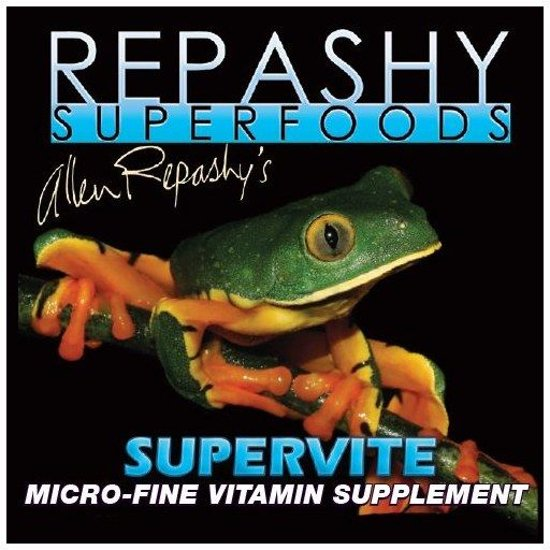 Repashy Supervite 340gr