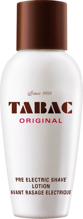 Tabac Original for Men - 100 ml - Pre Electric Shave Lotion