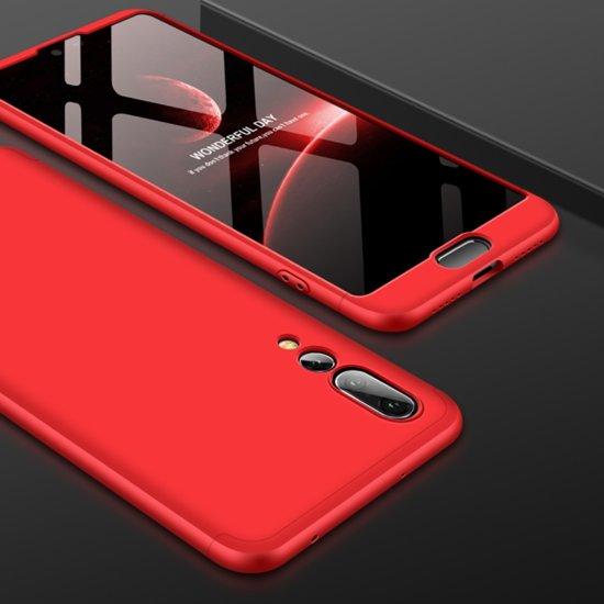 def0b1de182 bol.com | Mobigear 360 Hardcase Rood Huawei P20 Pro