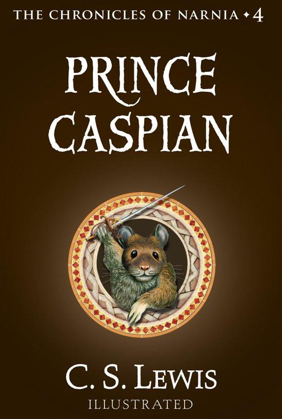 Bol Com Prince Caspian The Chronicles Of Narnia Book 4 Ebook