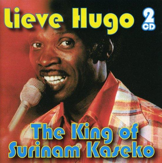 King Of Surinam Kaseko