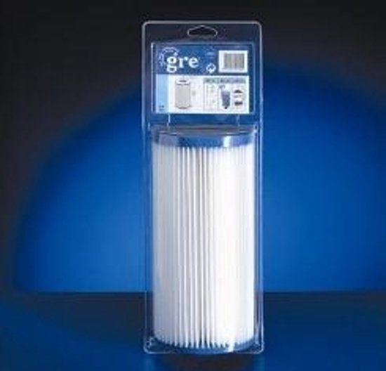 Cartridgefilter Gre type AR82