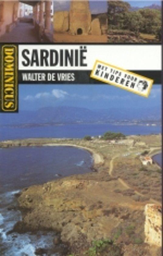 Sardinie - W.W.C. De Vries |