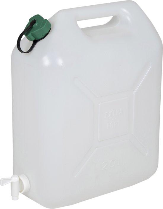 eda jerrycan met kraan 20 liter