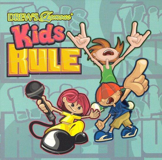 Drew's Famous Kids Rule
