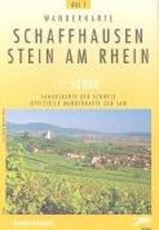 Schaffhausen / Stein am Rhein