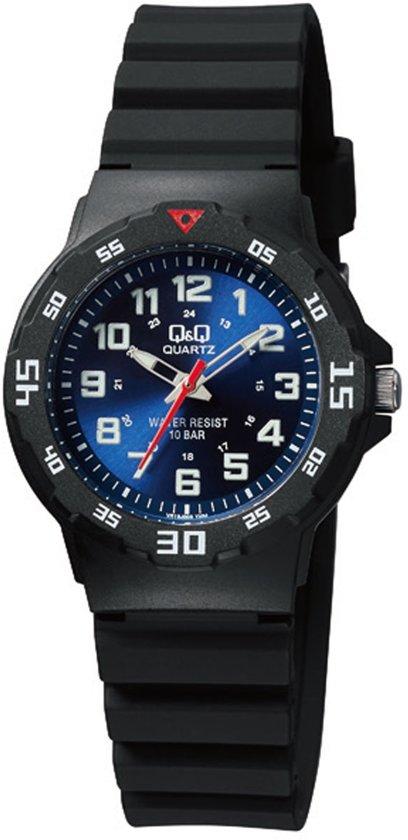 Q&Q kinder horloge VR19J005