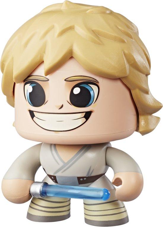 Mighty Muggs Luke Skywalker - Actiefiguur