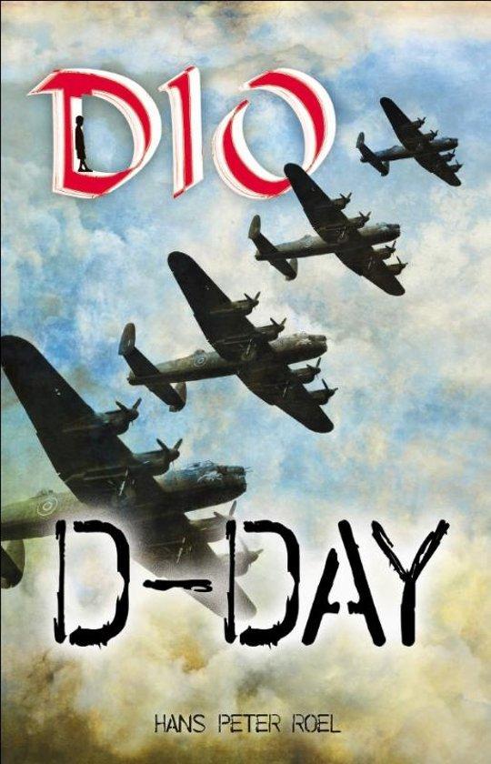 Dio jeugdboeken 2 Dio D Day